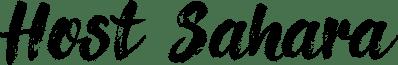 Host Sahara